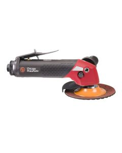 Chicago Pneumatic CP3650-085AB 8,500 RPM 2.3 HP 1,700W Finishing Angle Sander