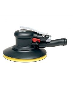 Chicago Pneumatic CP7220CVE 0.3 HP 210W Orbital Sander with Central Vacuum