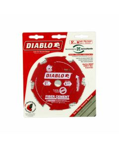 The Freud D0506CH 5-inch Fiber Cement Saw Blade