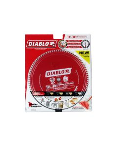 The Freud D1090X 10-inch 90T Miter Saw Blade
