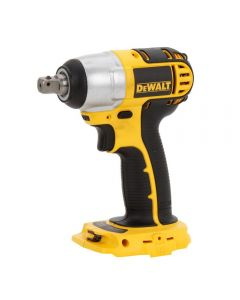 DEWALT DC820B 18-Volt NiCd Cordless 1/2-in. Impact Wrench (Tool-Only)