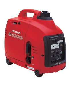 Portable Gas Generator by Honda