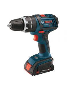 The Bosch HDS180-03 18V Cordless 1/2-inch Hammer Drill