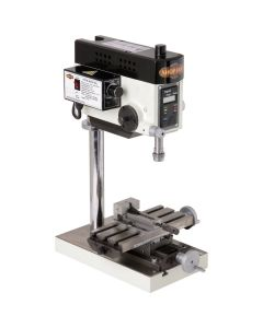 Micro Milling Machine by Shop Fox
