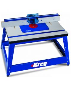 The Kreg PRS2100I Benchtop Router Table
