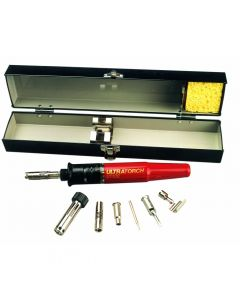 The Master Appliance UT-100 3 in 1 Soldering Iron Heat Tool Kit