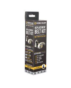 Sharpener Diamond Belt Kit by Work Sharp
