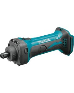 Makita XDG02Z 18V LXT Lithium_Ion Cordless 1/4-In Compact Die Grinder, Tool Only