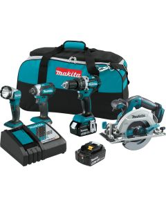 XT446T by Makita