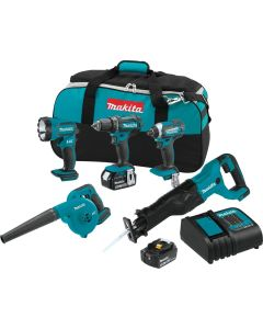 XT506S by Makita
