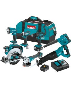 XT706 by Makita