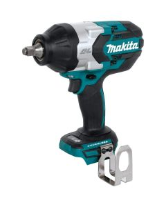 "Makita XWT08XVZ 18V Cordless High Torque 1/2"" Sq. Drive Utility Impact Wrench"