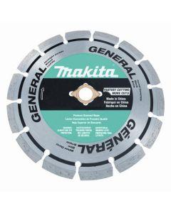 "Makita A-94720 12"" Segmented Rim Diamond Masonry Blade NEW"