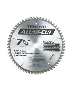 Metal and Plastic Cutting Blade