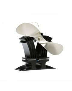 Circulation Stove Fan