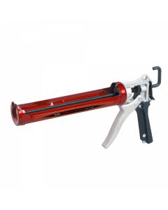 Tajima CNV-100SP - Convoy Super Rotary Caulk Gun 10.5-Inch Barrel and 1/10 Gallon Capacity