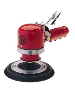 Chicago Pneumatic CP-870 6-Inch 10,000 RPM Dual Action Pneumatic Sander