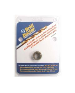 Drill Doctor DA31320GF Diamond Replacement Wheel For Drill Doctor Models 350X, 500X and 750X NEW