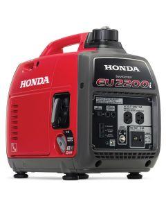 Honda EU2200i, generator, portable