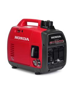 Honda EU2200iTAG1 2200-W Companion Portable Inverter Generator with CO-Minder