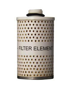 Particulate Filter Element for Bowl Filter
