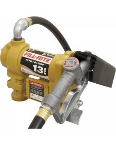 GPM Fuel Transfer Pump