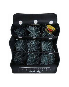 FLEX Square Screw Collapsible Bag