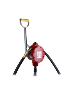 Fuel Transfer Piston Pump