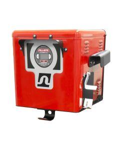 Pumps Cabinet Meter