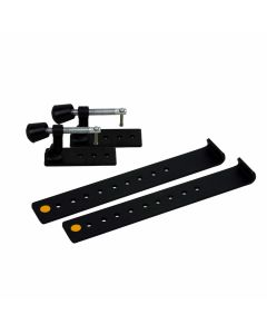 Yellow Dot Tools GateTable Tail Gate Table and Saw Horse Brackets
