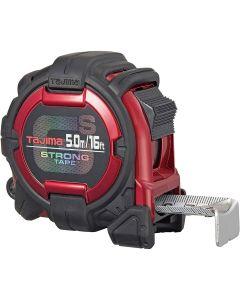Tajima GSSF-165MBW 16ft/5m x 1 inch GS-Lock Measuring Tape Measure