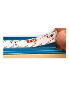 Kreg KMS7723 1/2-Inch Self-Adhesive Measuring Tape 12 foot