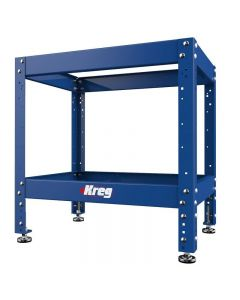 Steel Shop Stand