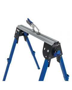 The Kreg KWS500 Portable Adjustable Track Horse Tool