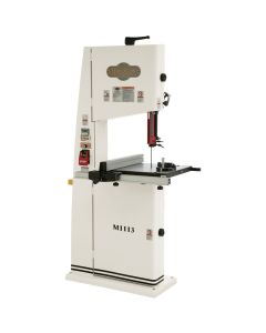 Shop Fox M1113 Vertical Wood/Metal Bandsaw