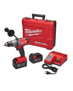 Hammer Drill/Driver Kit