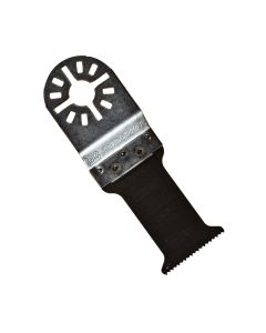 Imperial Blades MM100 Universal Arbor 1.25in Fine wood Saw Blade