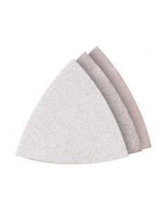 Dremel MM70P Sandpaper for Paint 80/120/240 grit 6 pack