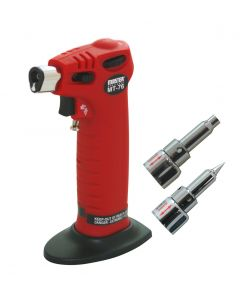 Master Appliance MT-76 Butane Powered Table Top Torch 3-1 Self Igniting Brand New