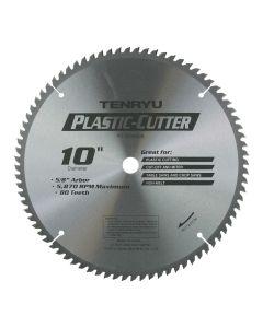 Plastic-Cutter Saw Blade