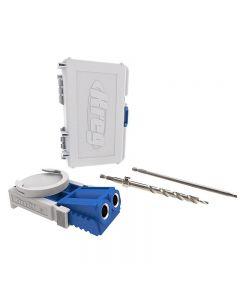 Pocket Hole Jig Drill Bit