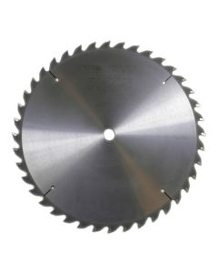 Tenryu RS-25540-U 10-inch Carbide Tipped Table Miter Saw Blade