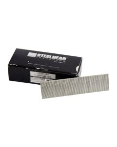Steelhead STB18114SS 18-Gauge 1-1/4-inch Stainless Steel Nail Brad, 5000-Pack