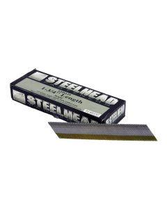 Steelhead STDA19 15-Gauge 1-3/4-inch Angle Finish Bright Nails, 4,000-Pack