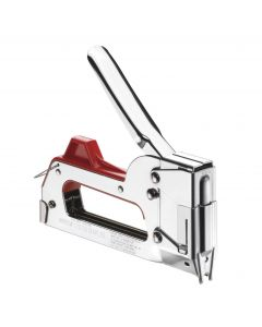 Staple Gun and Wire Tacker