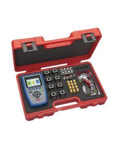 Platinum Tools TCB360K1 Cat 3/5e/6/6A Coax Telephone Cable Prowler PRO Test Kit