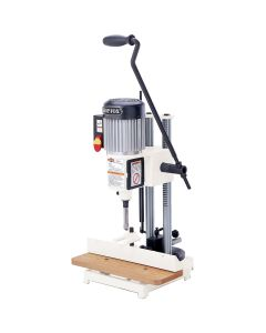 Shop Fox W1671 3/4 HP 3,450 RPM HD Mortising Machine