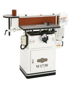 "Shop Fox W1730 Oscillating Edge 6"" Belt Sander"