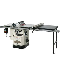 Cabinet Saw with Riving Knife