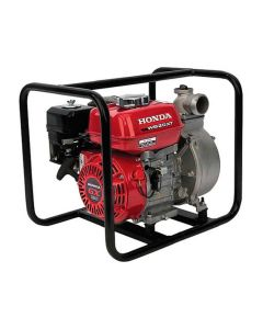 Honda WB20XT4A 164 GPM 2-Inch GX120 118cc General Purpose Centrifugal Water Pump